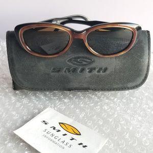 """Smith's """"Daisy"""" Polarized Sunglasses"""